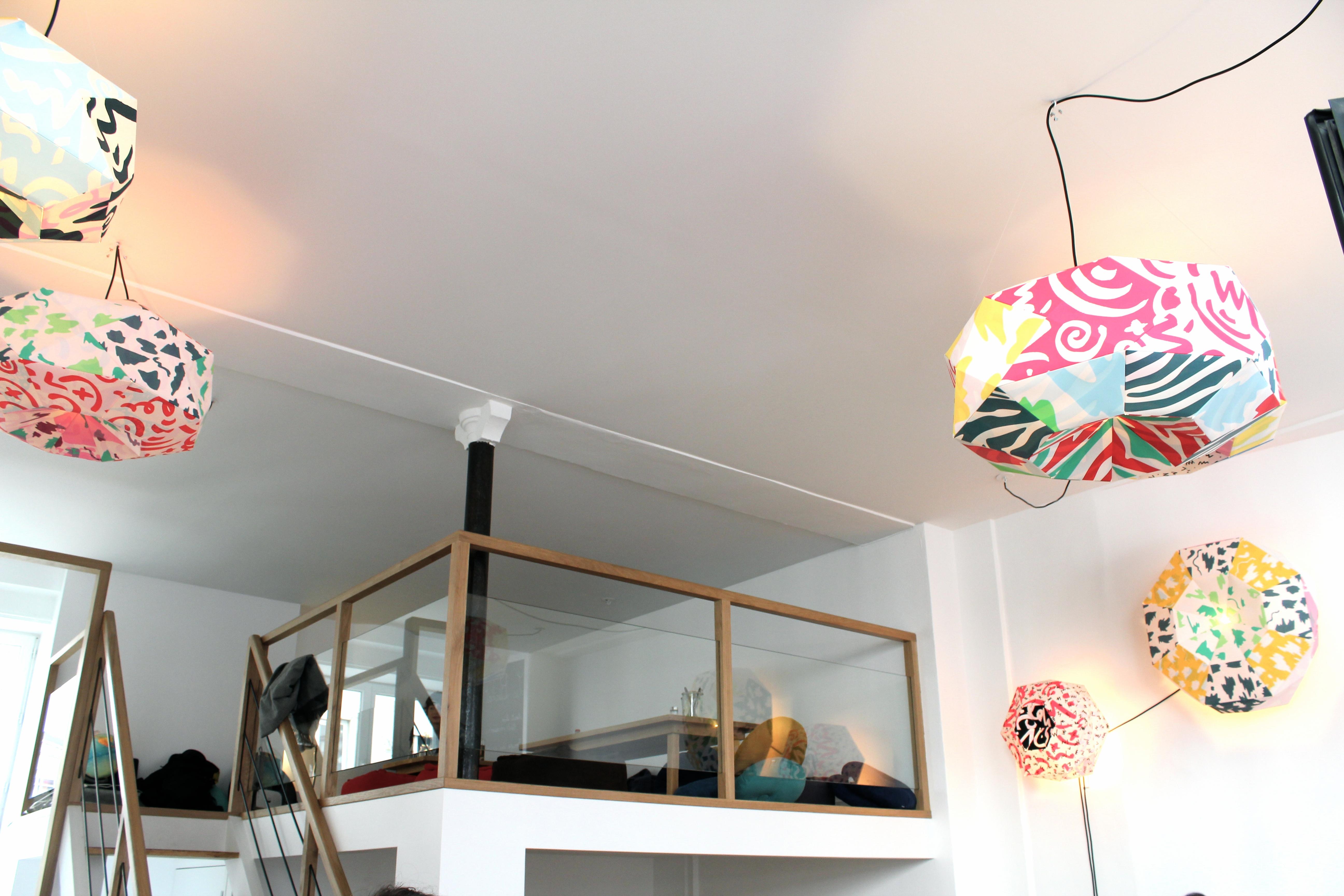 Cafe Bar Restaurant L Insolent