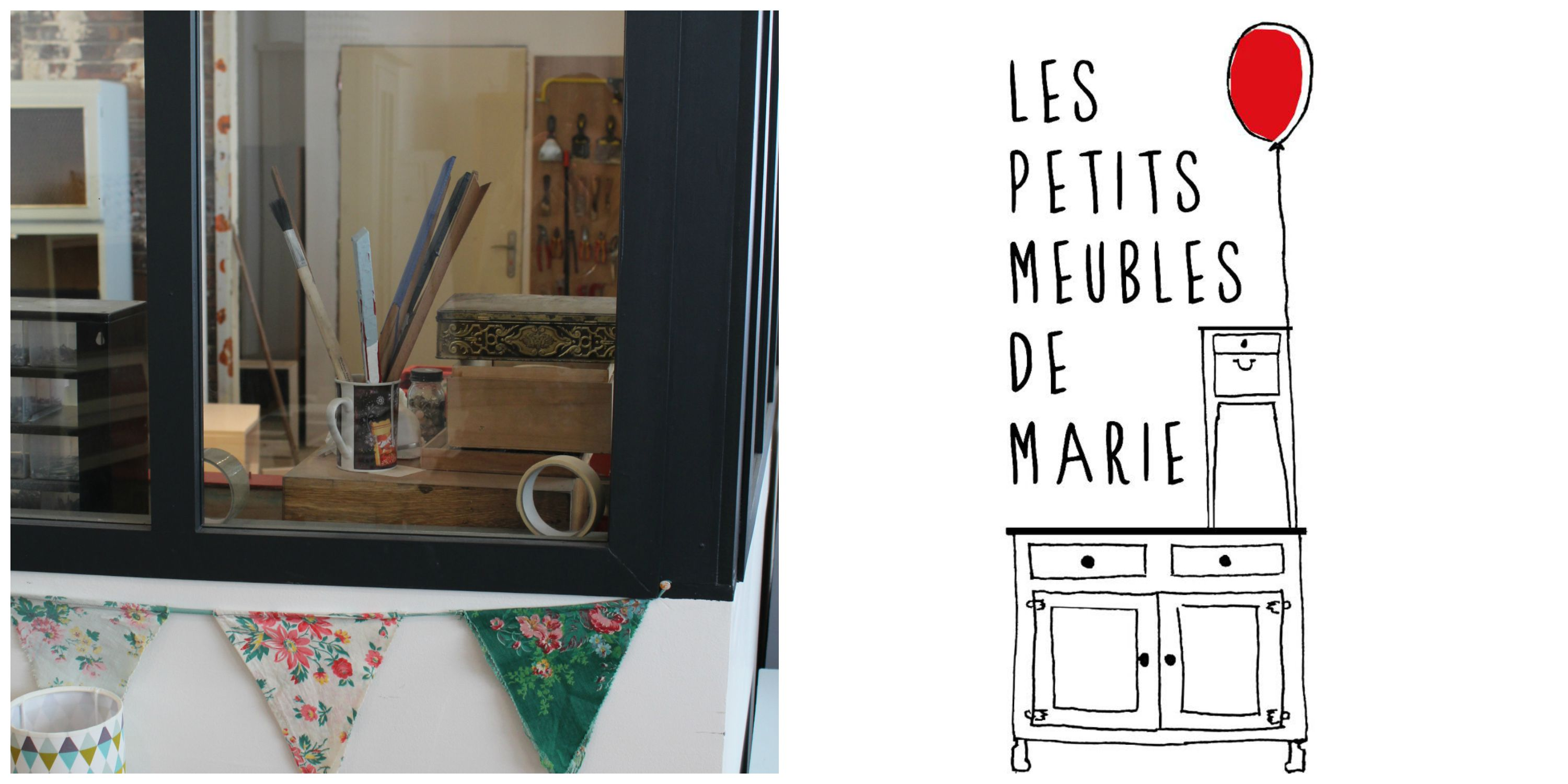 les petit meubles de marie fabulous loin dans la. Black Bedroom Furniture Sets. Home Design Ideas