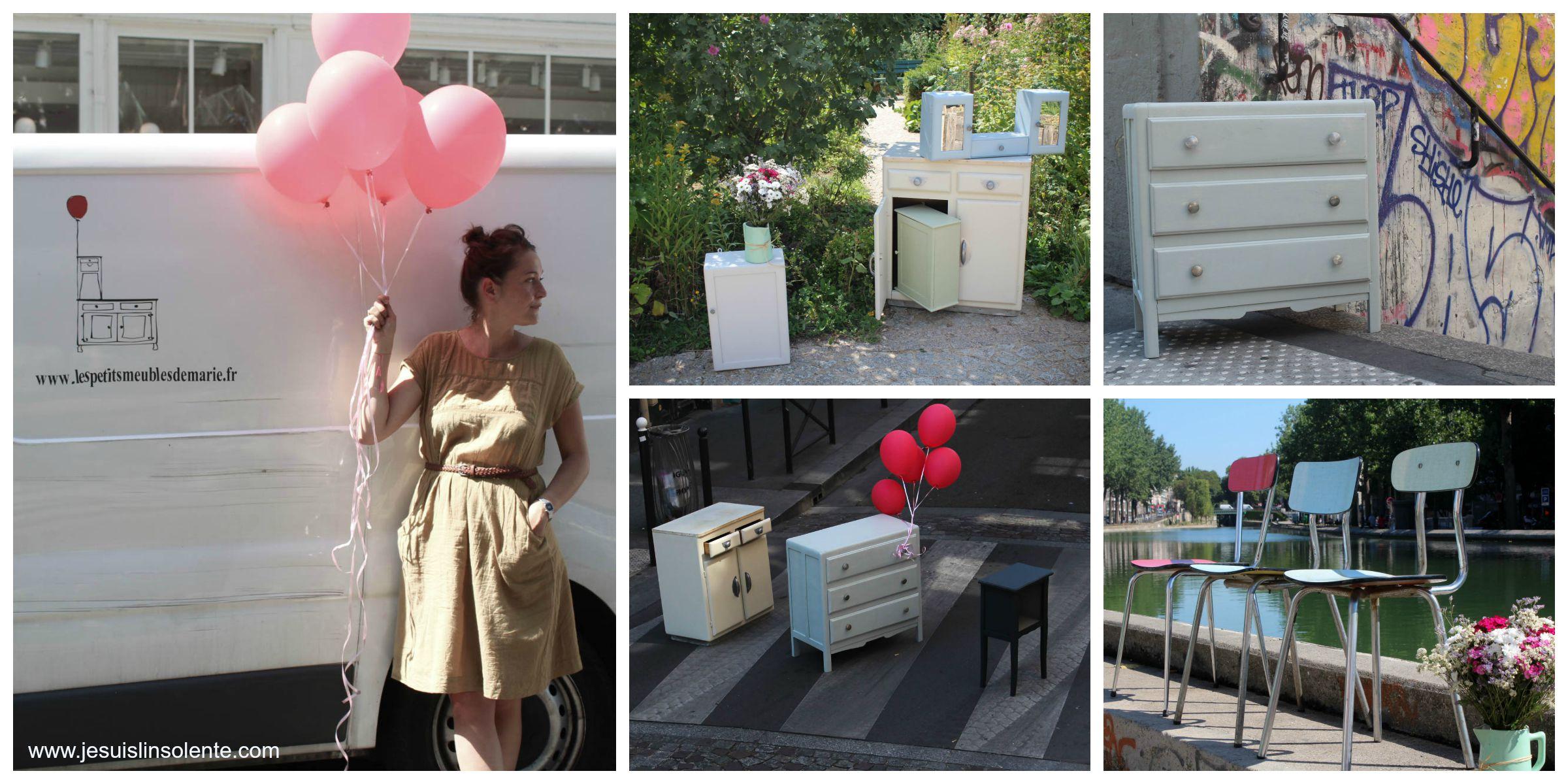 l pour les petits meubles de marie font leur rentr e l 39 insolente. Black Bedroom Furniture Sets. Home Design Ideas